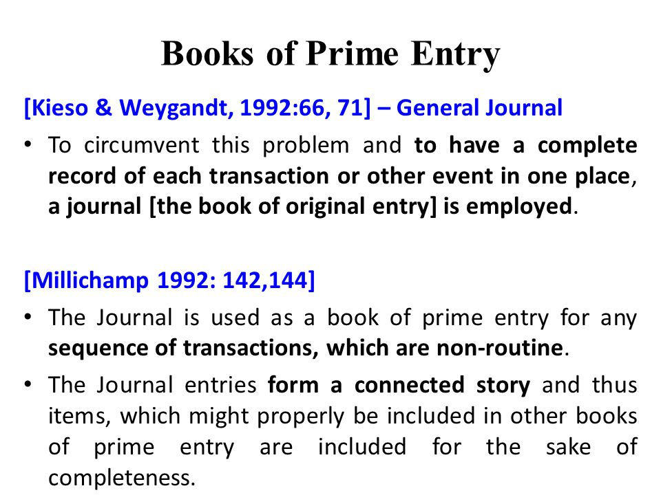 books of original entry pdf